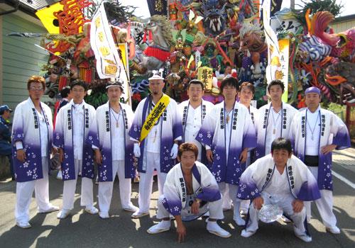 青森県-福田様