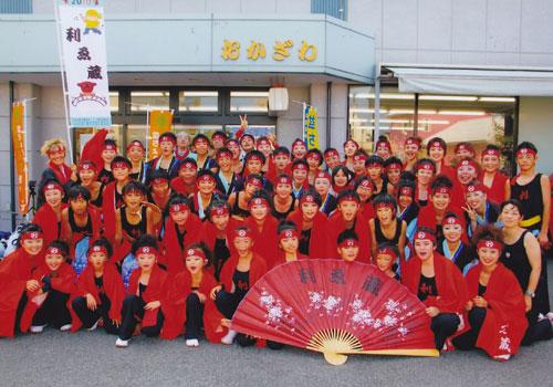 千葉県-チーム利ゑ蔵様お写真