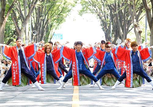 埼玉県-朝霞真誠塾様お写真