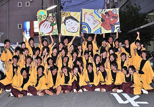 静岡県-浜松学生連鰻陀羅様お写真-2