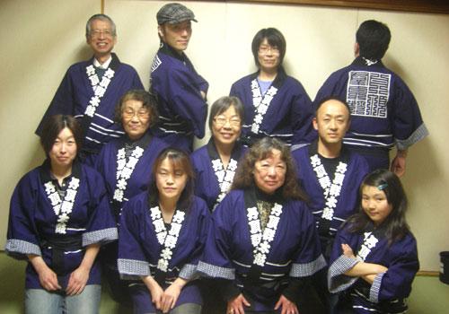 北海道-つるい丹頂群太鼓様