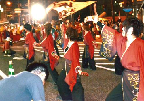 鳥取県-姉妹連様