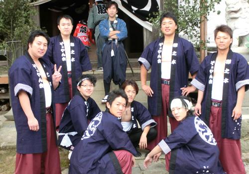 新潟県-そぉやん会様