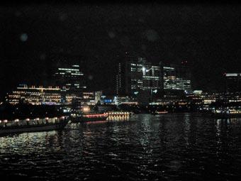 栃木県野崎様の夜景写真
