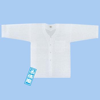 江戸一の子供用ダボシャツ
