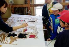 正和小学校の3年生が工場を見学!~工場ではたらく人をまなぶ~