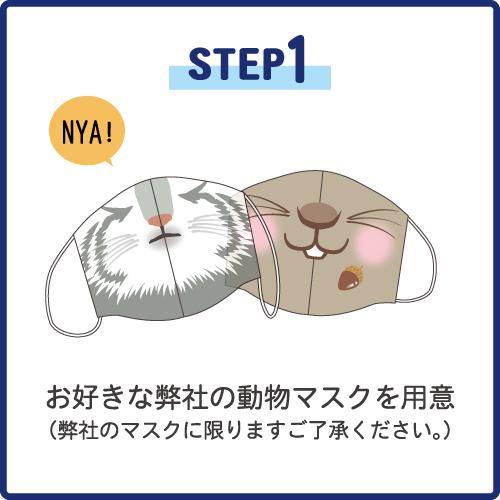 フォトコン 応募ステップ1