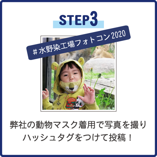 フォトコン応募ステップ3